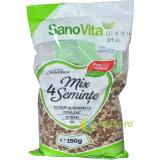 Mix 4 Seminte 150gr