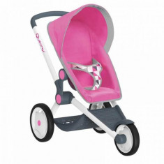Jucarie Carucior papusi Quinny Jogger Pushchair 255097 Smoby