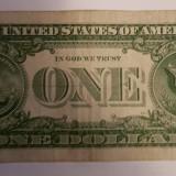 1 dollar U.S.A 1963 Serie:a