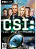 Joc PC CSI Crime Scene Investigation