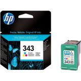 Cartus cerneala original HP 343 C8766EE, Color