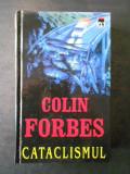 Colin Forbes - Cataclismul {cartonata}