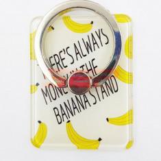 Suport tip inel pentru telefon mobil fruits
