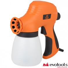 Pistol electric de vopsit SG 60W Evotools