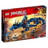 Joc LEGO® Ninjago - Stormbringer 70652