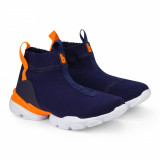 Ghete Fete Bibi Drop New Navy/Orange 38 EU