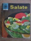 Elena Rusu - Salate, 1971