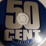 50 CENT - CURTIS  -   CD