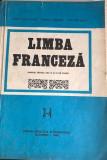 Limba franceza  manual pentru anul III si IV de studiu