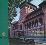 Set de monetărie 2012: Muzeului Etnografic Românesc
