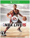 NBA LIVE 15  - XBOX ONE [SIGILAT] FR - 60262, Sporturi, Multiplayer, 3+