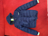 Jacheta iarna s. Oliver, baieti 12 ani, marimea 152, noua