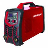 077211 RAIDER RD-IW24 Aparat de sudura tip invertor 200A, Raider Power Tools