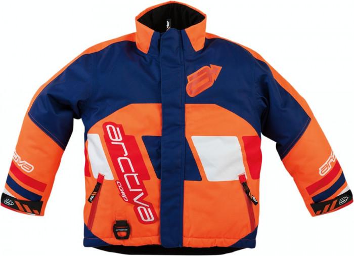 Geaca Snow/Ski Arctiva Comp albastru/portocaliu marime 32(16ani) Cod Produs: MX_NEW 31220321PE
