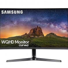 Monitor LED Gaming Curbat Samsung LC32JG50QQUXEN 31.5 inch 4ms Black