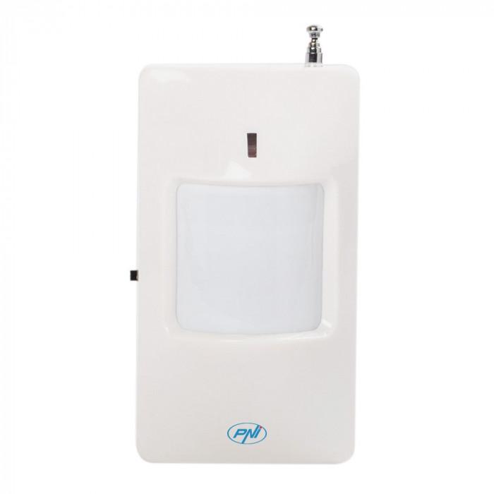 Resigilat : Senzor de miscare PNI A003 pentru sisteme de alarma wireless