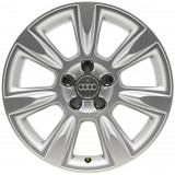 "Janta Aliaj Oe Audi 17"" 8J x 17 ET26 8K0601025BL, 8, 5"
