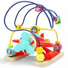 Jucarie dexteritate - Primul meu avion