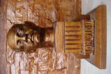 Bust vechi al Compozitorului şi dirijorului Ion Vidu, Europa