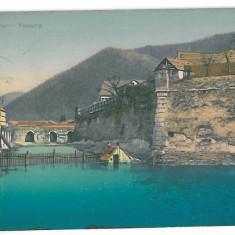 4569 - ADA-KALEH, Romania - old postcard - used - 1912, Circulata, Printata