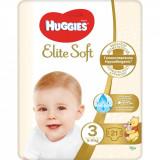 Cumpara ieftin Scutece Huggies Elite Soft Convi, nr 3, 5-9 kg, 21 buc