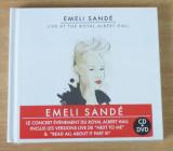 Cumpara ieftin Emeli Sande - Live at the Royal Albert Hall CD+DVD Digipak, virgin records