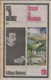 Orasul si muntele - Eca de Queiroz