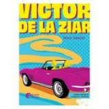 Victor de la ziar - Vince Vawter