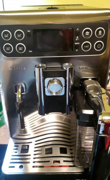 Espressor Saeco/Philips Exprelia EVO expresor super-automatic
