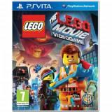 LEGO Movie Game PS Vita