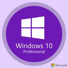 Microsoft Windows 10 Pro Operating System + Activation Key