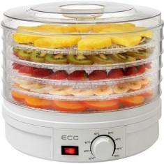 Deshidrator-uscator de alimente ECG SO 375, 250 W, 5 niveluri