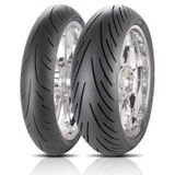 Motorcycle Tyres Avon Spirit ST ( 160/60 ZR17 TL (69W) Roata spate )