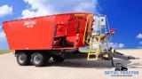 Metal Fach T659 masini pentru furaje