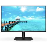 Monitor LED AOC 27B2H 27 inch 4 ms Negru 75 Hz