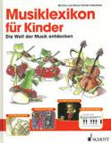 Musiklexikon fur kinder sdhott