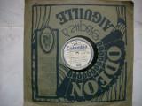 Disc Gramofon Columbia, VINIL