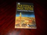 FRUTTERO & LUCENTINI - CURSA CARTIERELOR MOARTE,1992, Humanitas