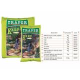 Nada de baza cu aditivi Traper seria Universal 1kg