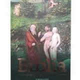 Biblia o istorie ilustrata