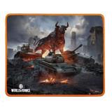Mousepad Taurus World Of Tanks