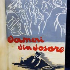 Aurel I. Ispir, Oameni din Dosare - 1946, Dedicatie, Musatescu semnatura