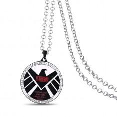 Lant/Lantisor/Colier/Pandantiv The avengers razbunatorii marvel
