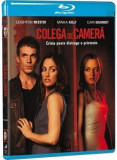 Colega de camera / The Roommate - BLU-RAY Mania Film