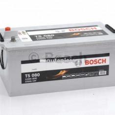 Acumulator baterie camioane BOSCH T5 225 Ah 1150A 0 092 T50 800