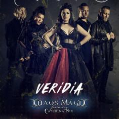 Bilet concert Evanescence - 15.09.2019