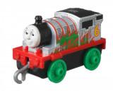 Thomas Locomotiva Personajul Percy
