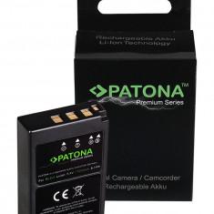 PATONA PREMIUM | Acumulator pt OLYMPUS BLS-5 BLS5 BLS 5 BLS-50 BLS50