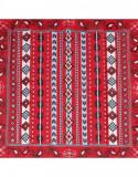 Batic dama de vara Pami bumbac, D1117-347B-2, Multicolor