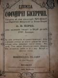D.D. NIFON - SLUJBA SF. BISERICEI - MELCHISEDEK - MANUAL DE TIPICUL {1862/ 1877}